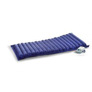 Poduszki, materace przeciwodleżynowe